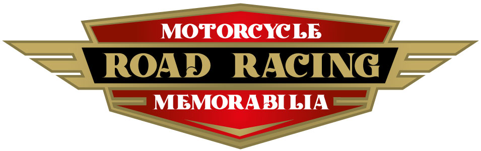 Motorcycle Road Racing Memorabilia